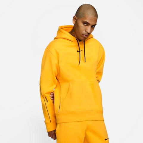 NOCTA Hoodie Yellow 2.png