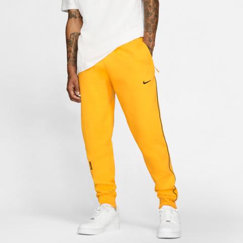 NOCTA PANT Yellow.png
