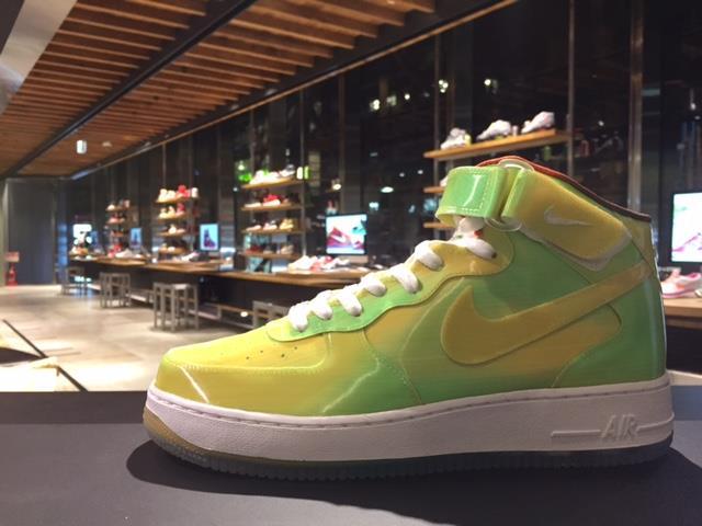 Nike Air Force 1 Mi Identité Asg Prime